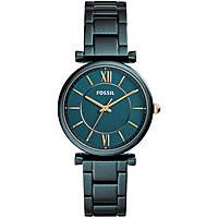 orologio solo tempo donna Fossil Carlie ES4427