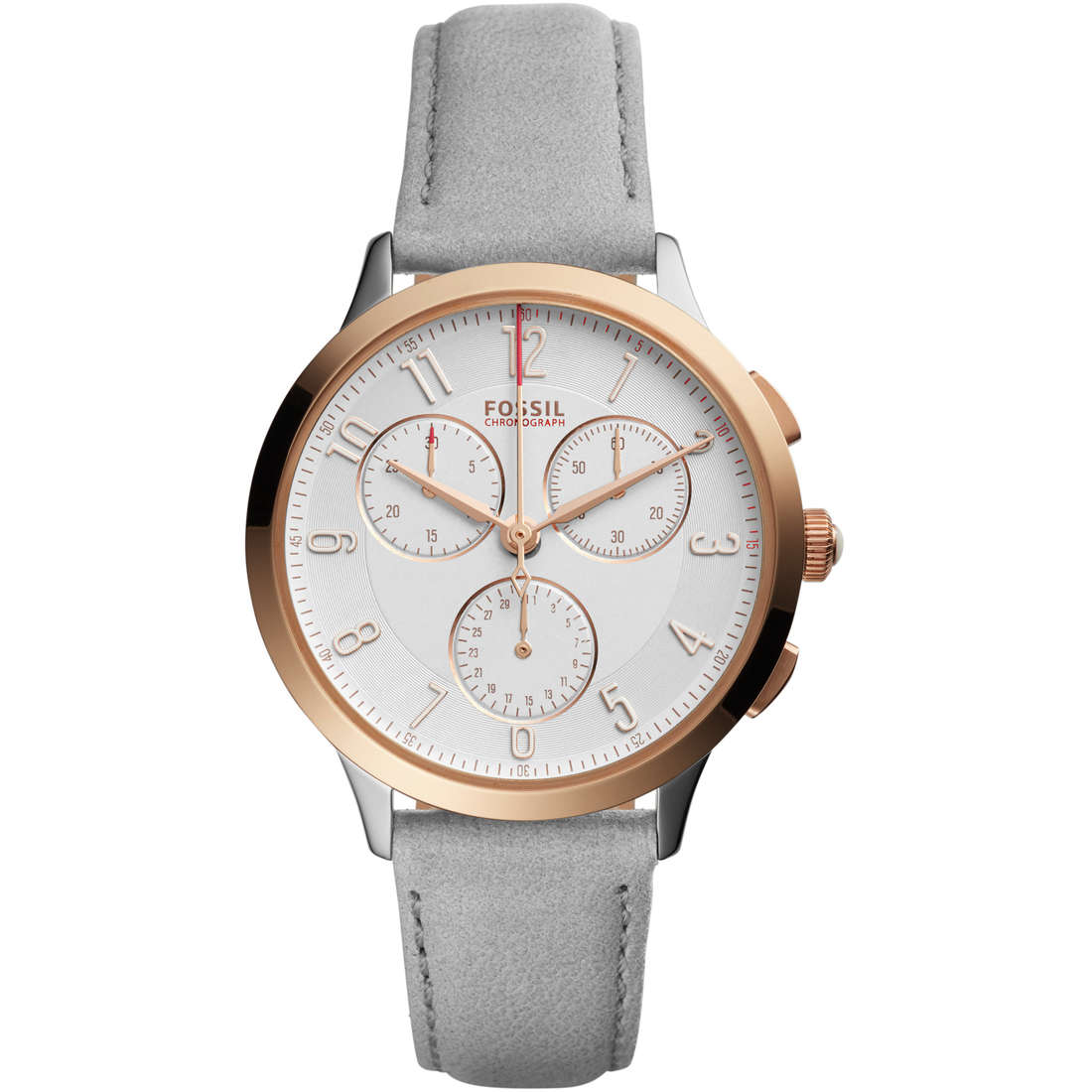 orologio solo tempo donna Fossil CH3071