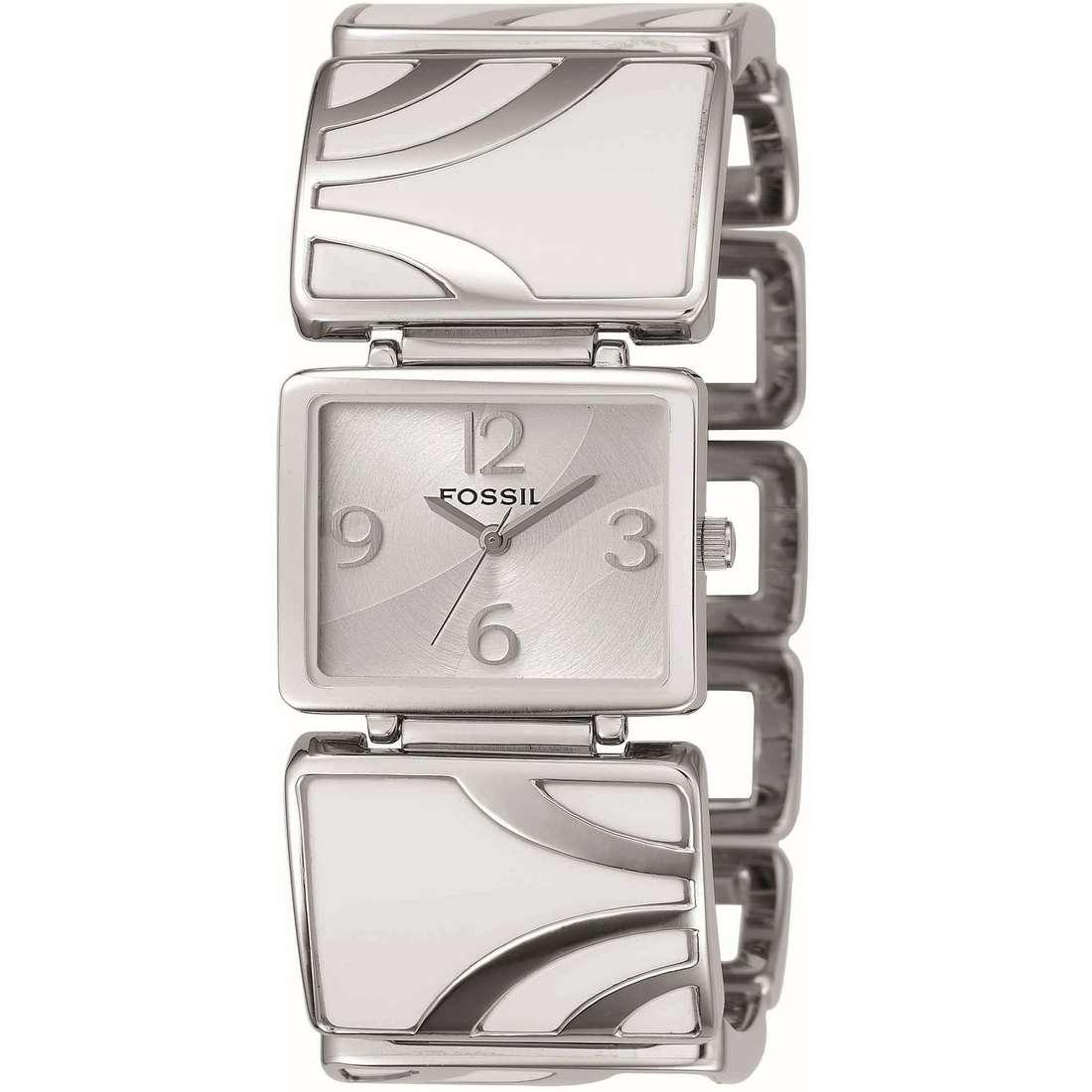 orologio solo tempo donna Fossil ES2218