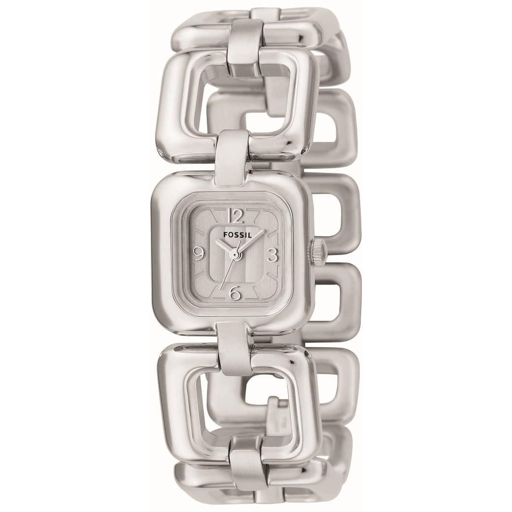 orologio solo tempo donna Fossil ES2231