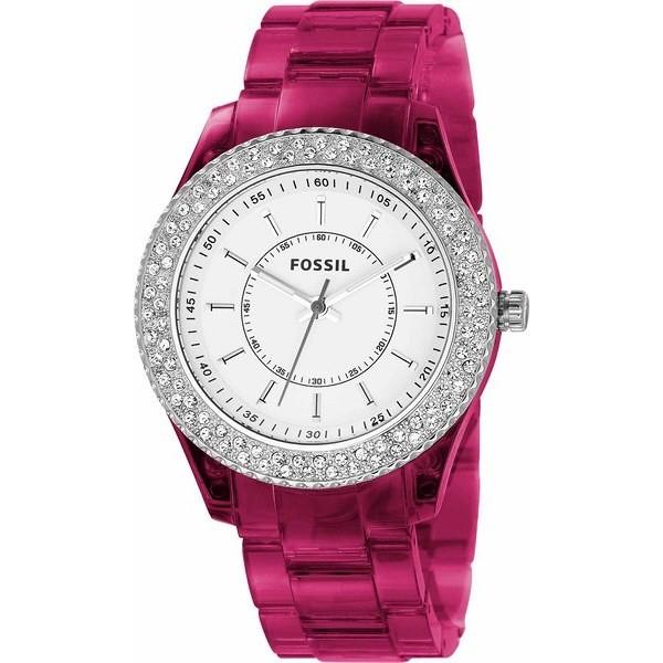 orologio solo tempo donna Fossil ES2451