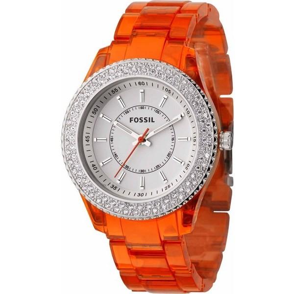 orologio solo tempo donna Fossil ES2453
