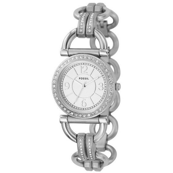 orologio solo tempo donna Fossil ES2498