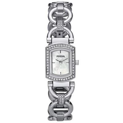 orologio solo tempo donna Fossil ES2750