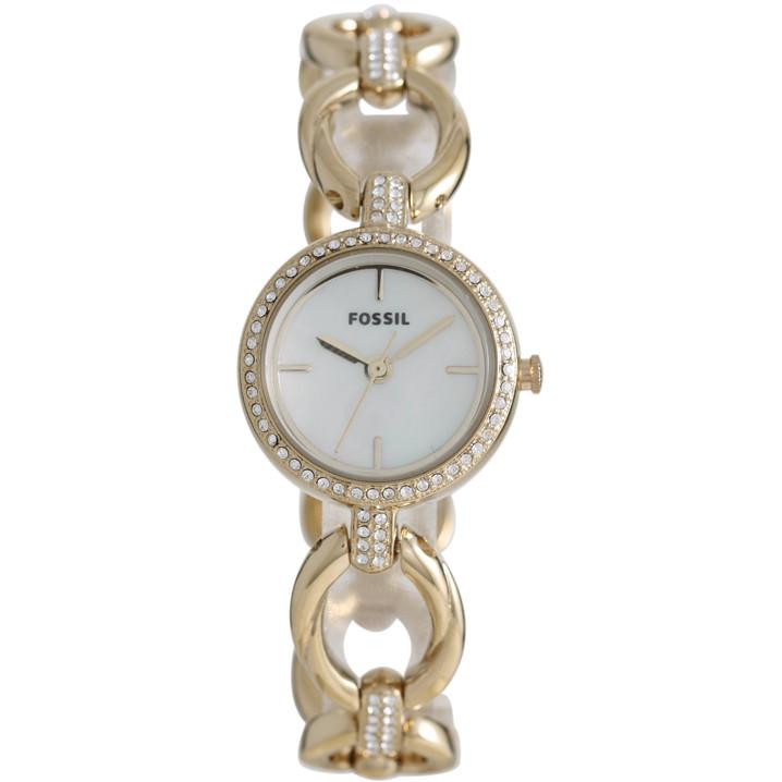 orologio solo tempo donna Fossil ES2844