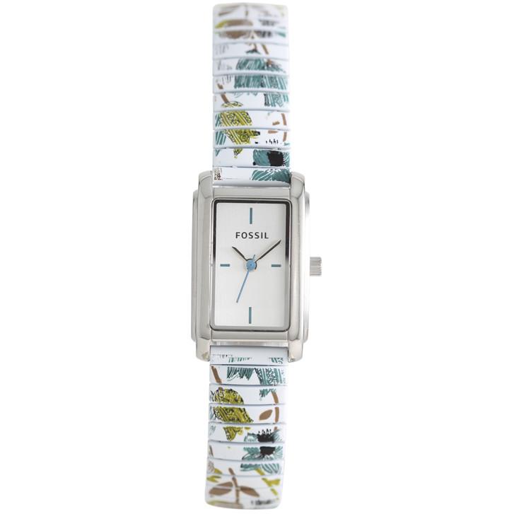 orologio solo tempo donna Fossil ES2856