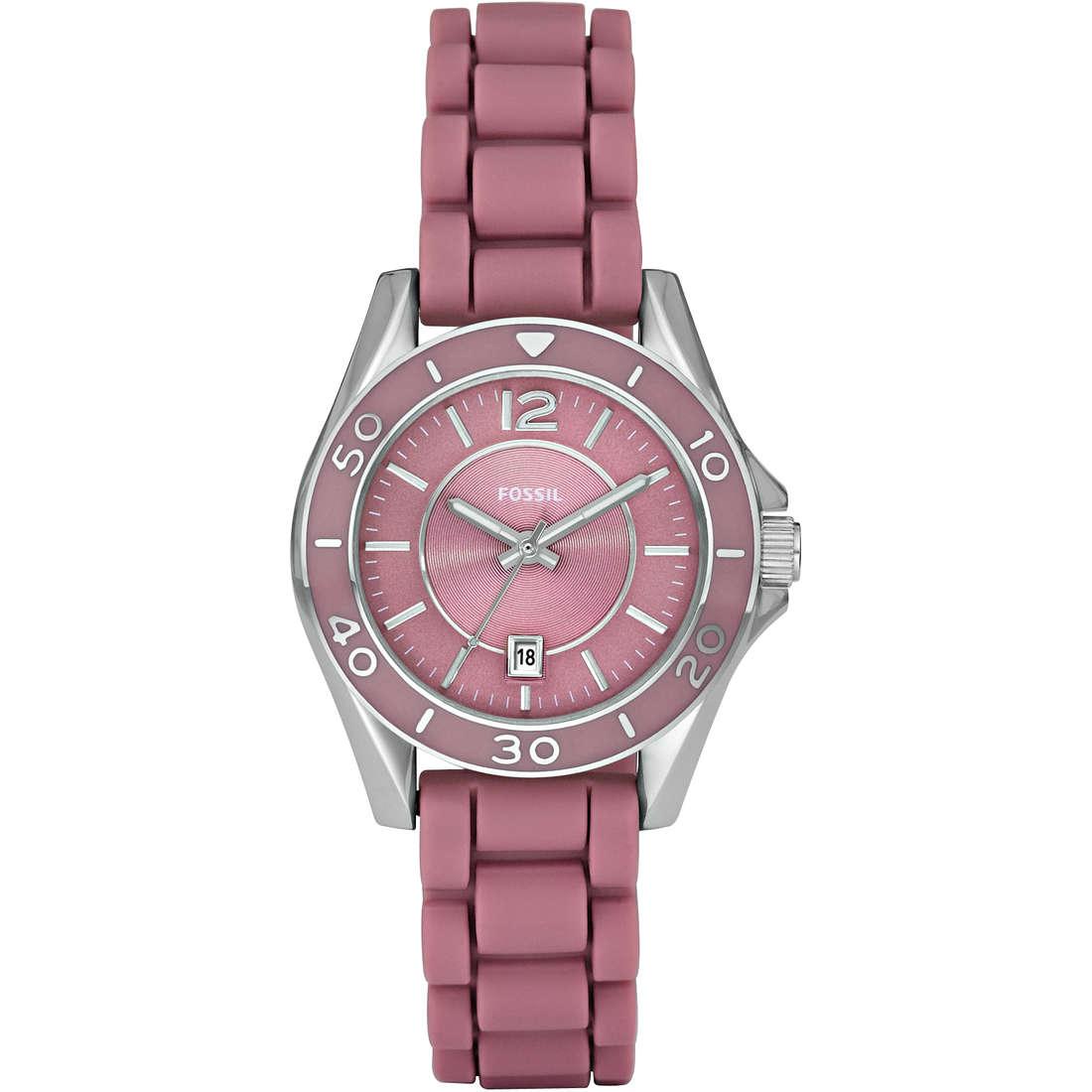 orologio solo tempo donna Fossil ES2876