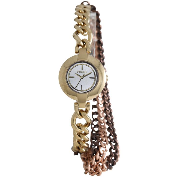orologio solo tempo donna Fossil ES2885