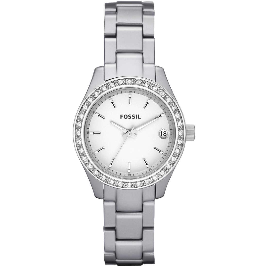 orologio solo tempo donna Fossil ES2961