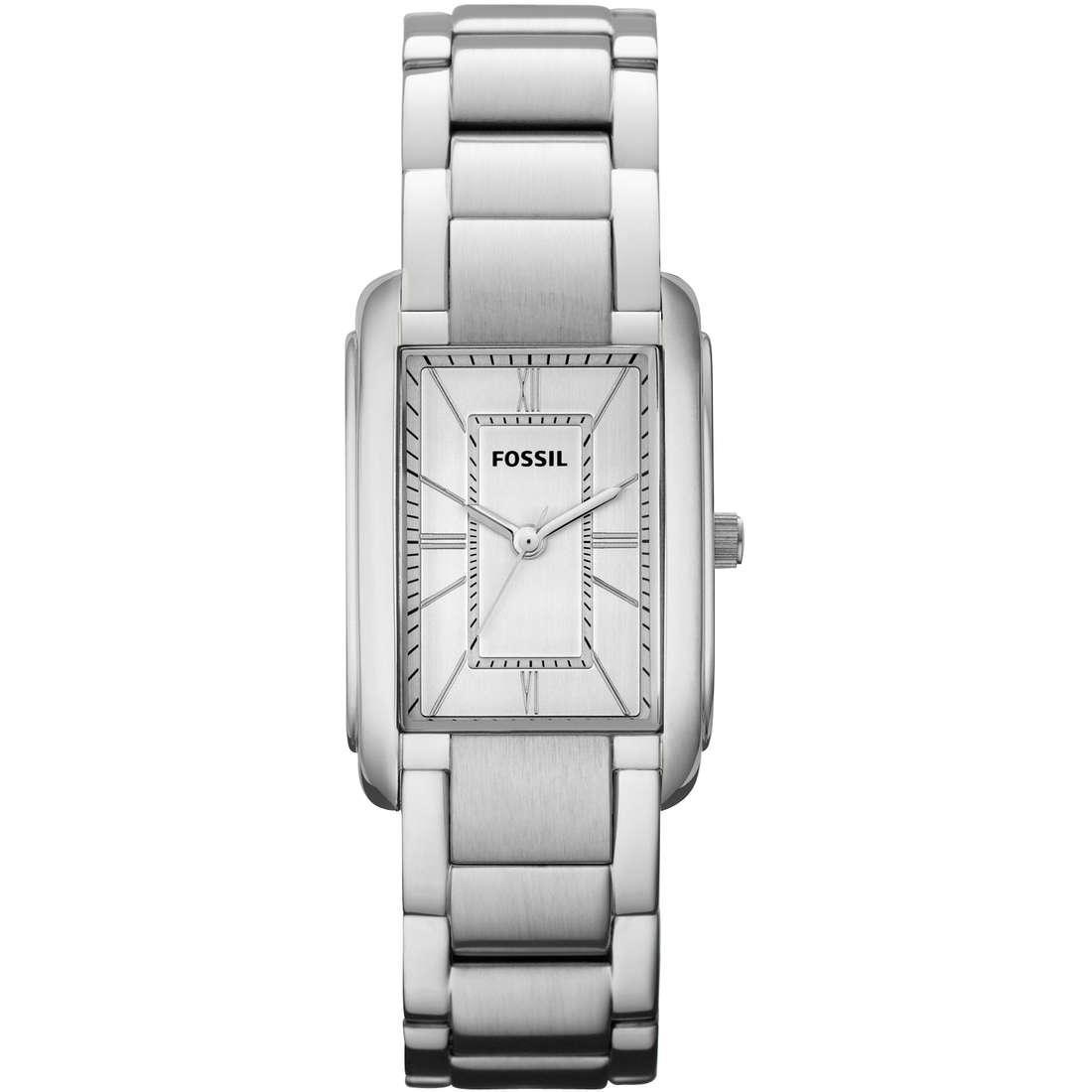 orologio solo tempo donna Fossil ES2983