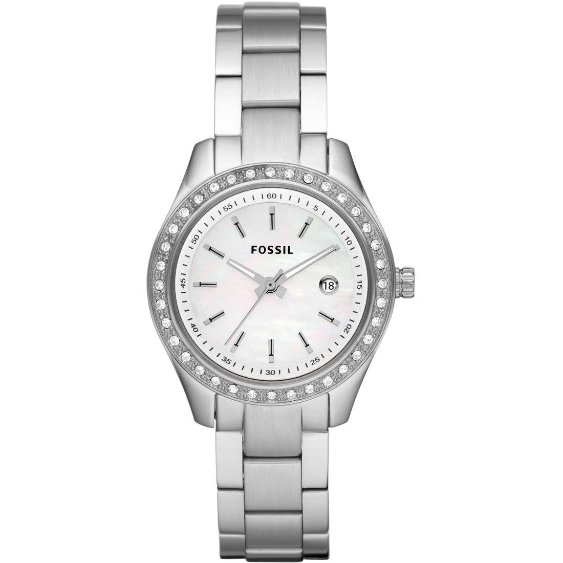 orologio solo tempo donna Fossil ES2998