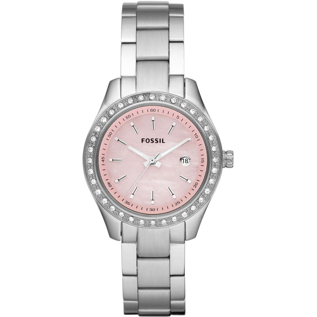 orologio solo tempo donna Fossil ES2999