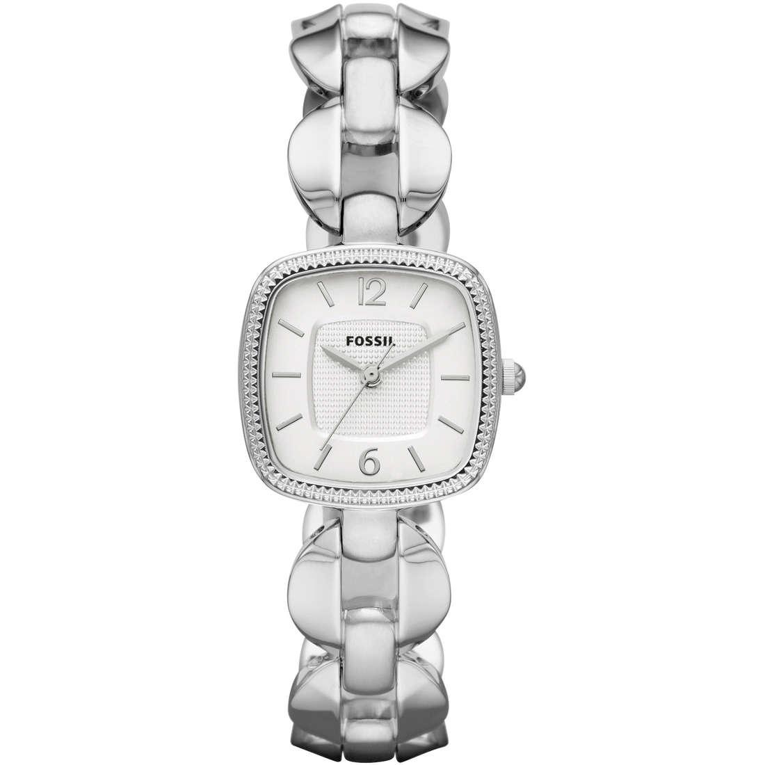 orologio solo tempo donna Fossil ES3015