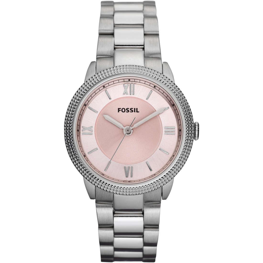 orologio solo tempo donna Fossil ES3071