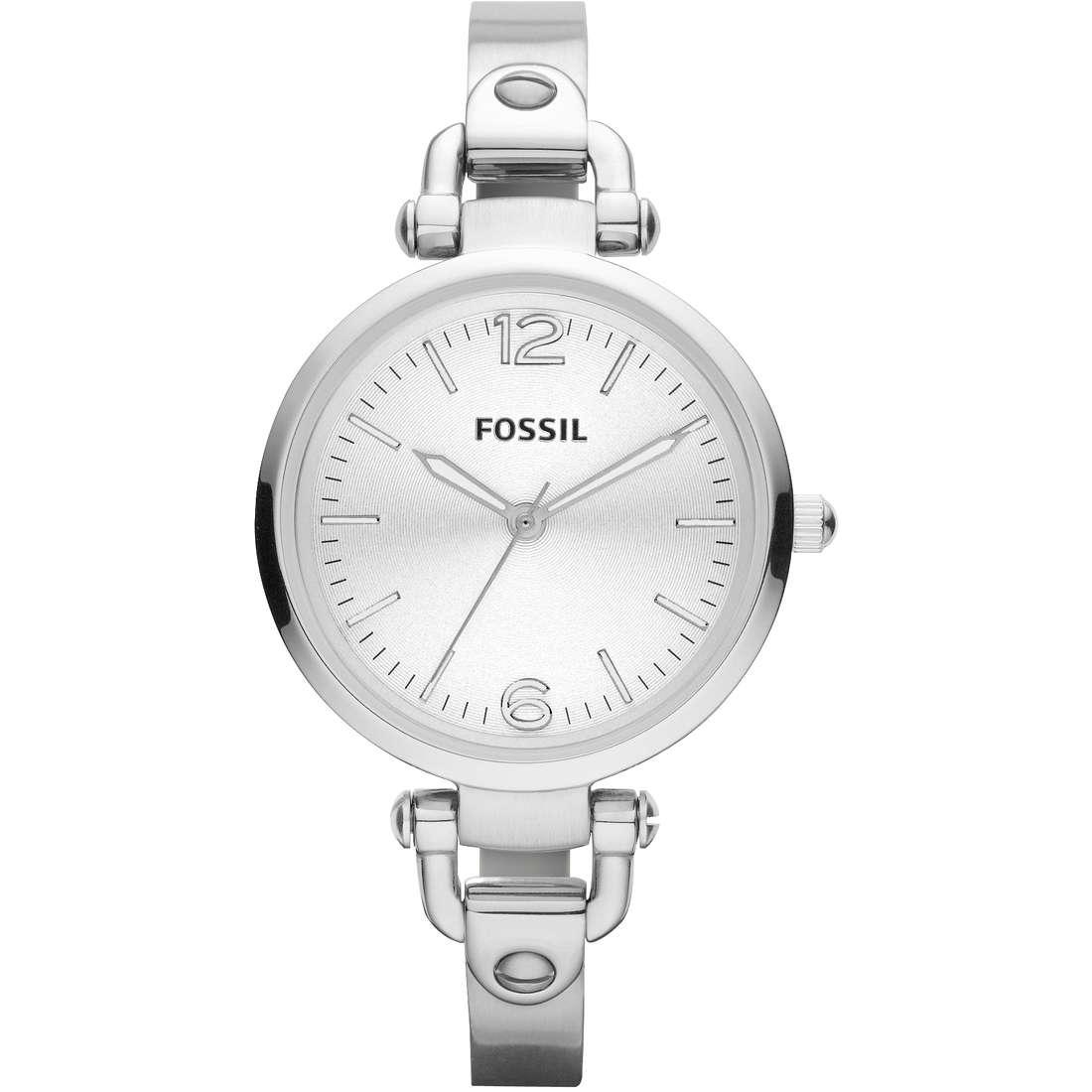 orologio solo tempo donna Fossil ES3083