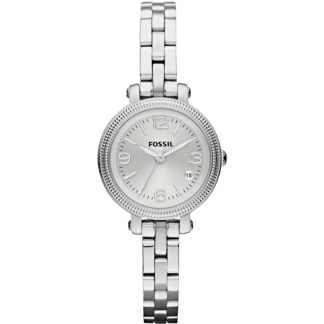 orologio solo tempo donna Fossil ES3135