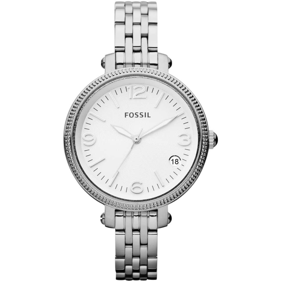 orologio solo tempo donna Fossil ES3180