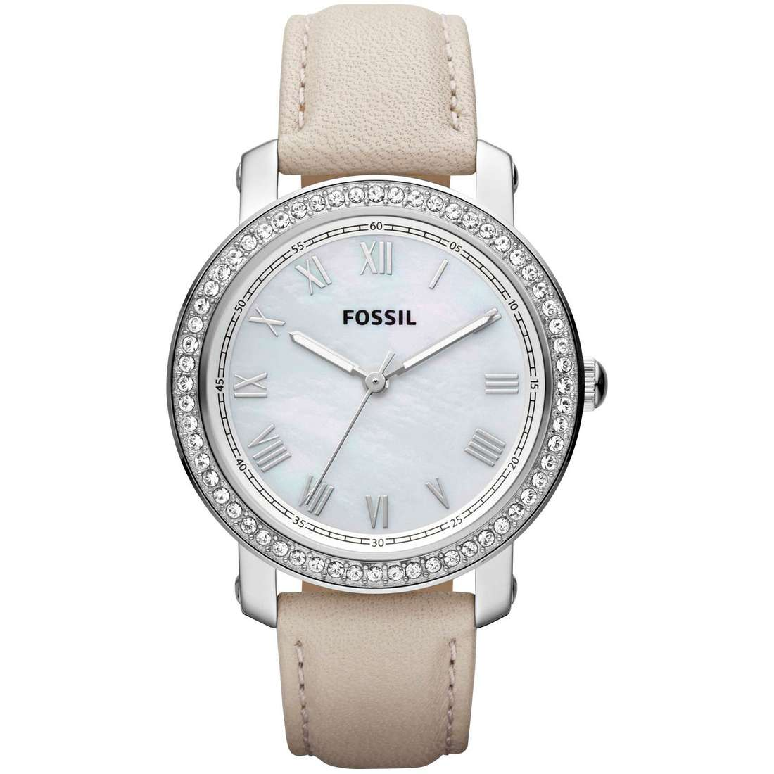orologio solo tempo donna Fossil ES3189