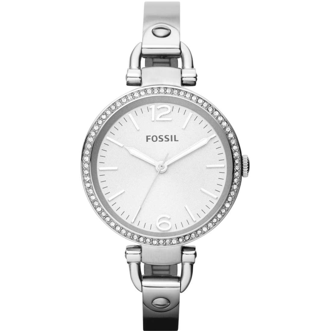 orologio solo tempo donna Fossil ES3225
