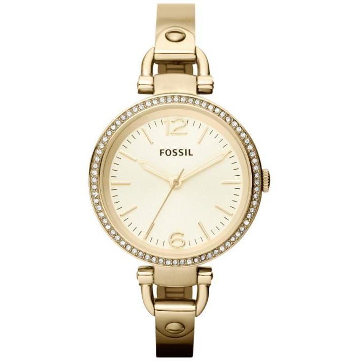 orologio solo tempo donna Fossil ES3227
