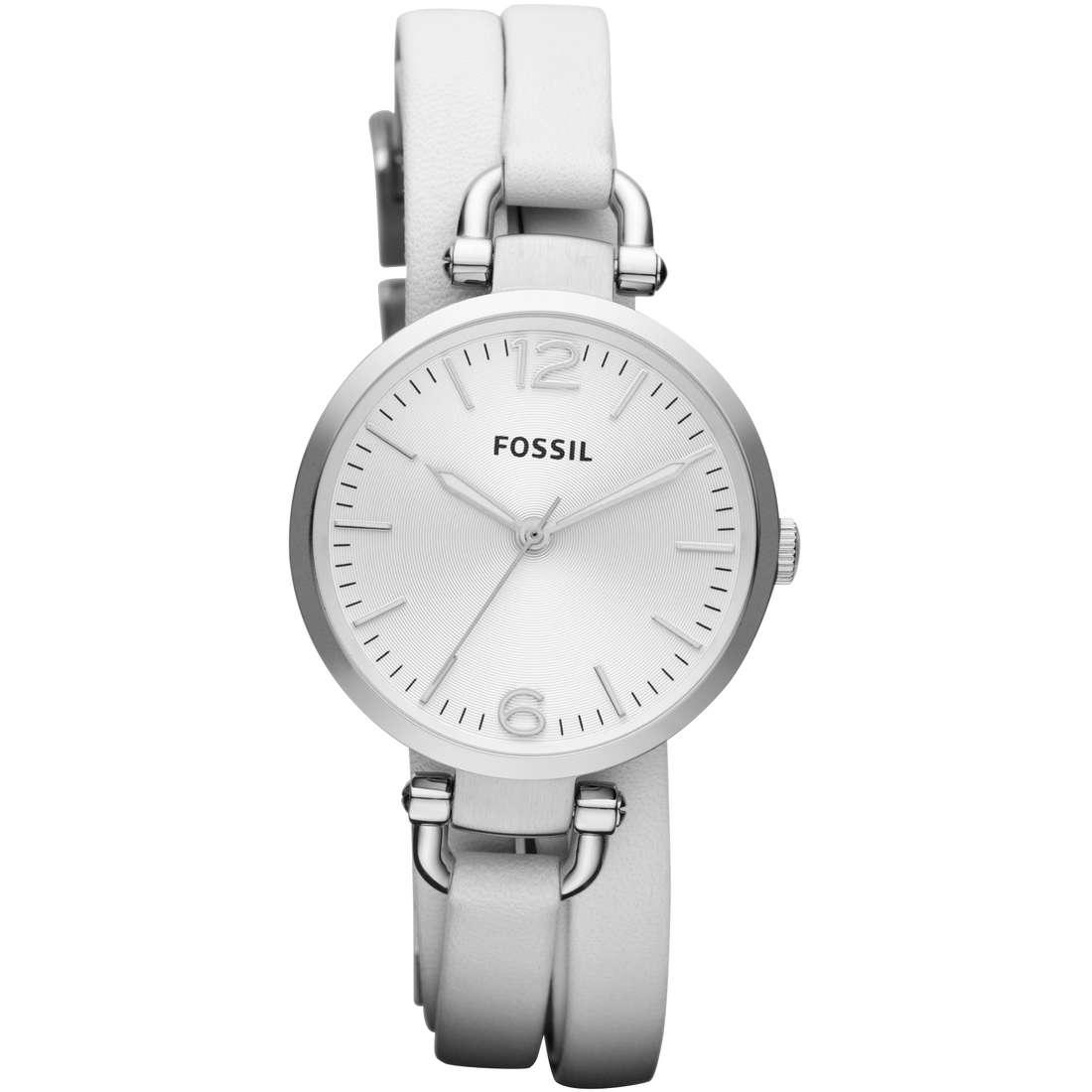 orologio solo tempo donna Fossil ES3246