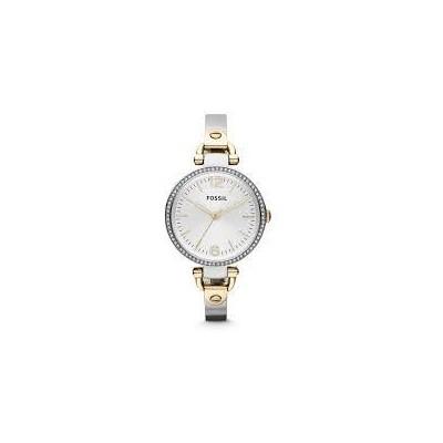 orologio solo tempo donna Fossil ES3250
