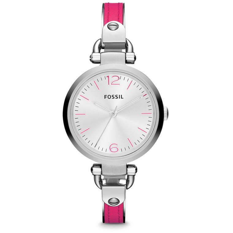 orologio solo tempo donna Fossil ES3258