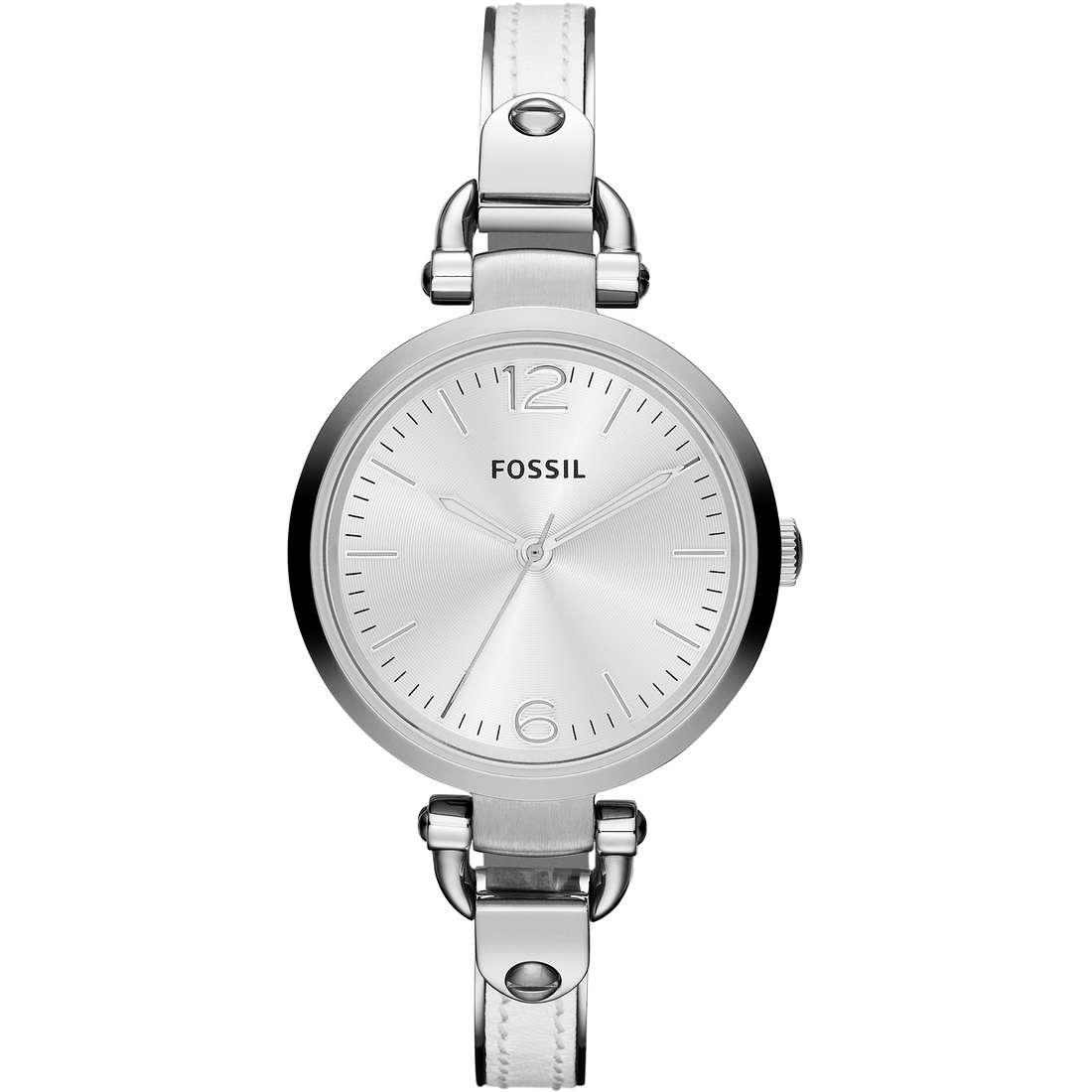 orologio solo tempo donna Fossil ES3259