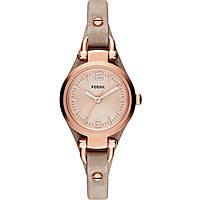 Orologio Solo Tempo Donna Fossil ES3262