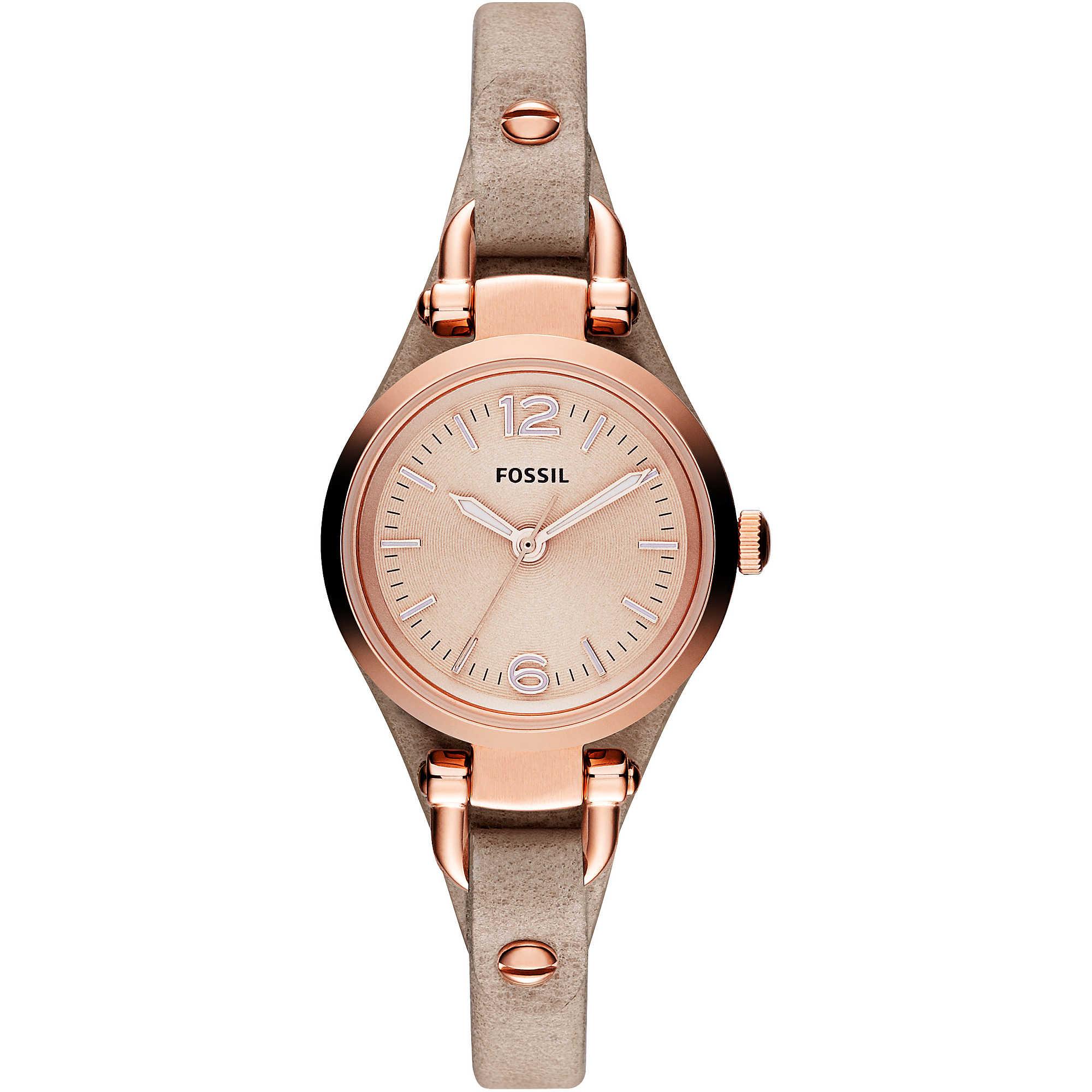 orologi fossil prezzi donna