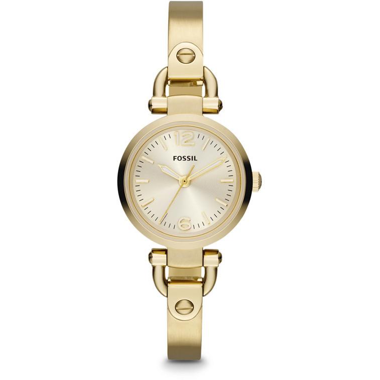orologio solo tempo donna Fossil ES3270