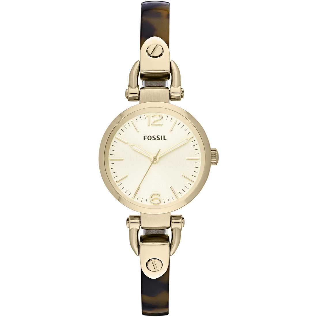 orologio solo tempo donna Fossil ES3336