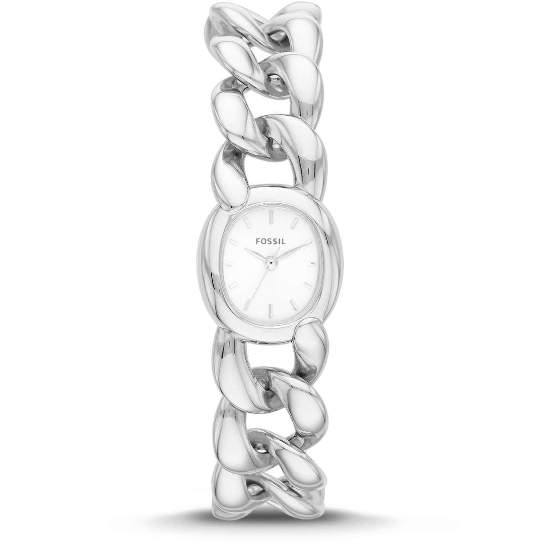 orologio solo tempo donna Fossil ES3458