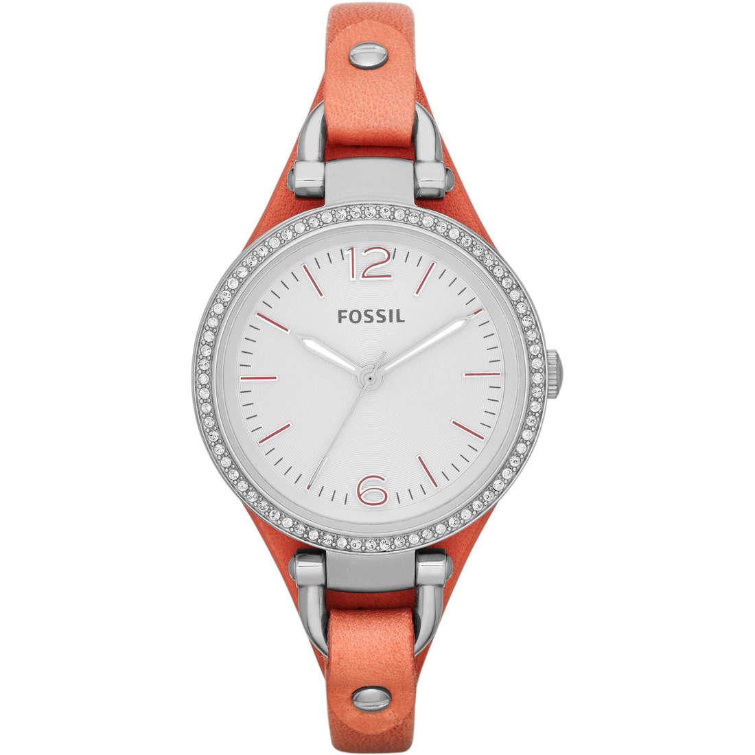 orologio solo tempo donna Fossil ES3468