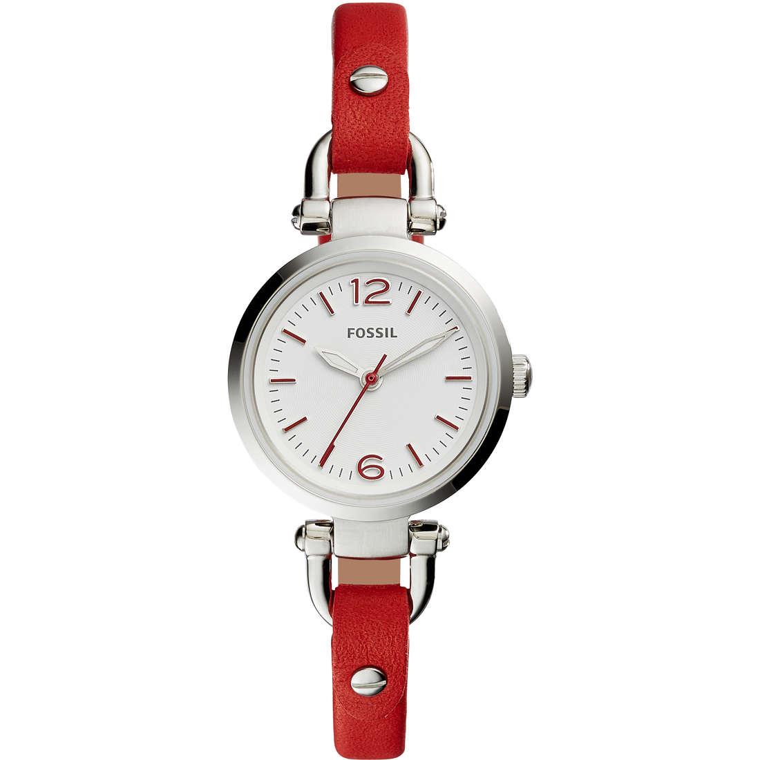 orologio solo tempo donna Fossil ES4119