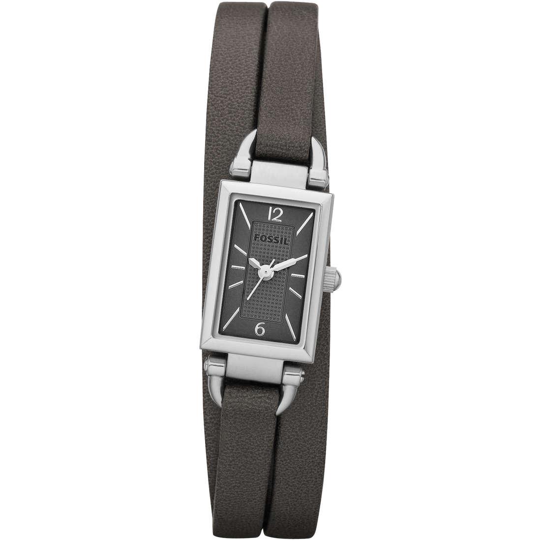 orologio solo tempo donna Fossil JR1371