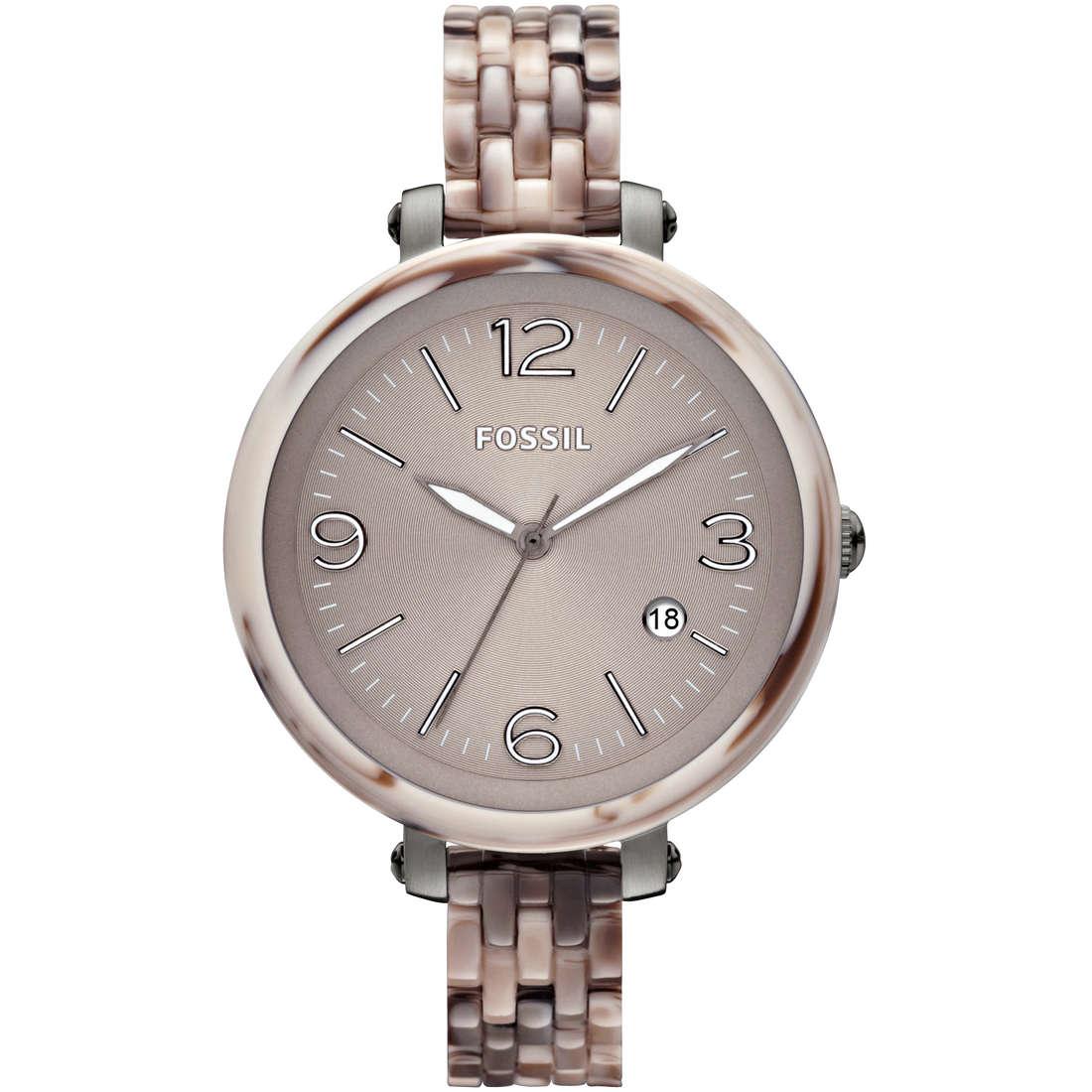 orologio solo tempo donna Fossil JR1405