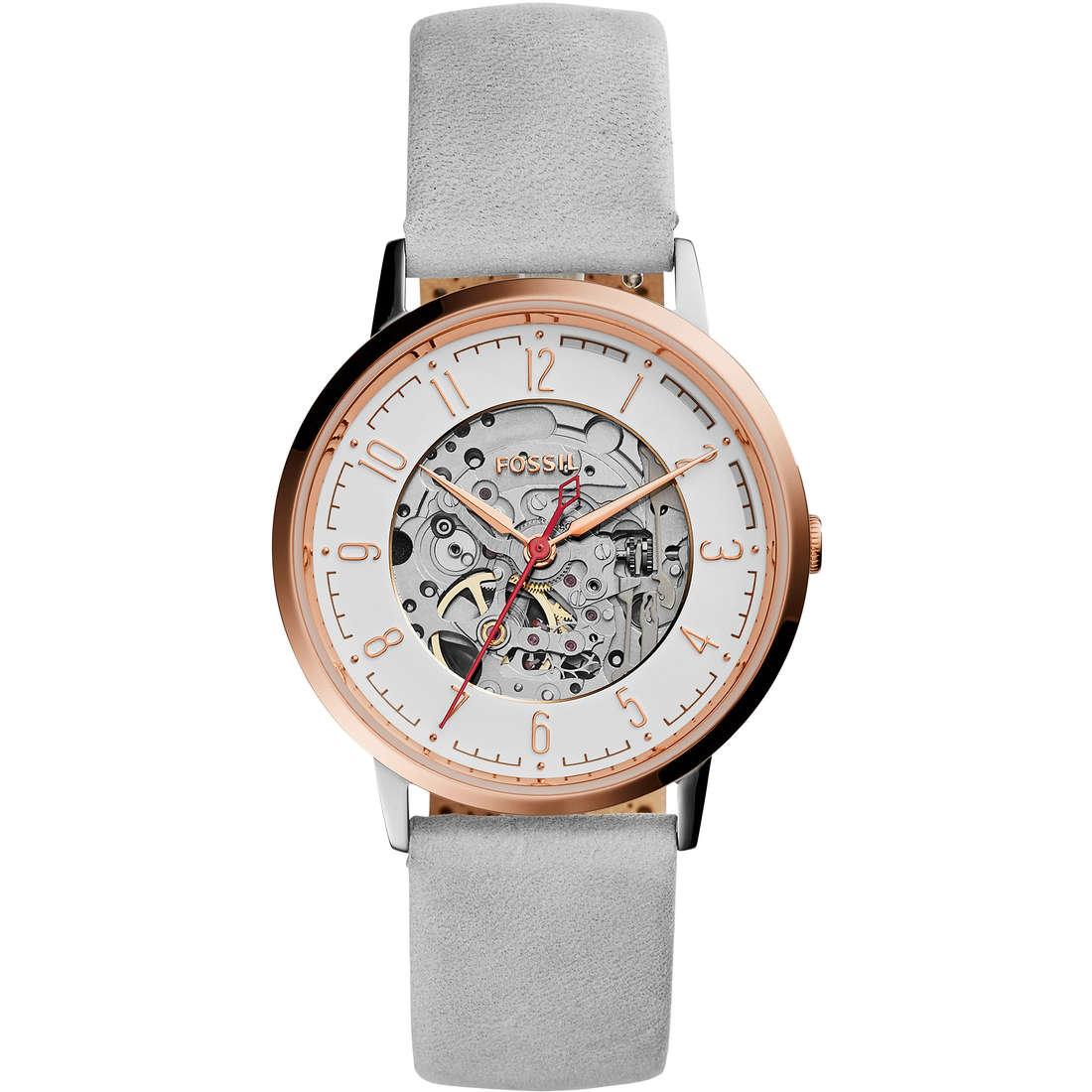 orologio solo tempo donna Fossil ME3131
