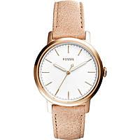 orologio solo tempo donna Fossil Neely ES4185