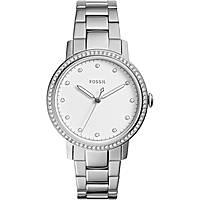 orologio solo tempo donna Fossil Neely ES4287