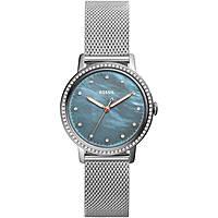 orologio solo tempo donna Fossil Neely ES4313