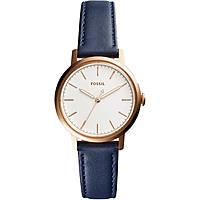 orologio solo tempo donna Fossil Neely ES4338
