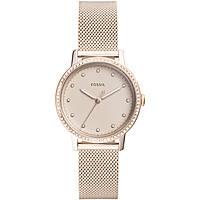 orologio solo tempo donna Fossil Neely ES4364