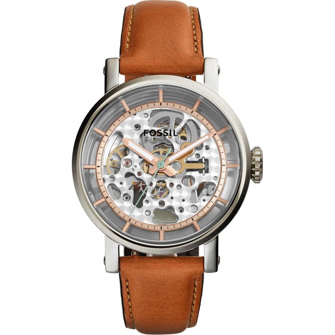 orologio solo tempo donna Fossil Original Boyfriend ME3109