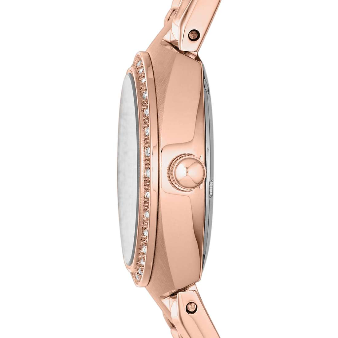 orologio solo tempo donna Fossil Serena AM4508