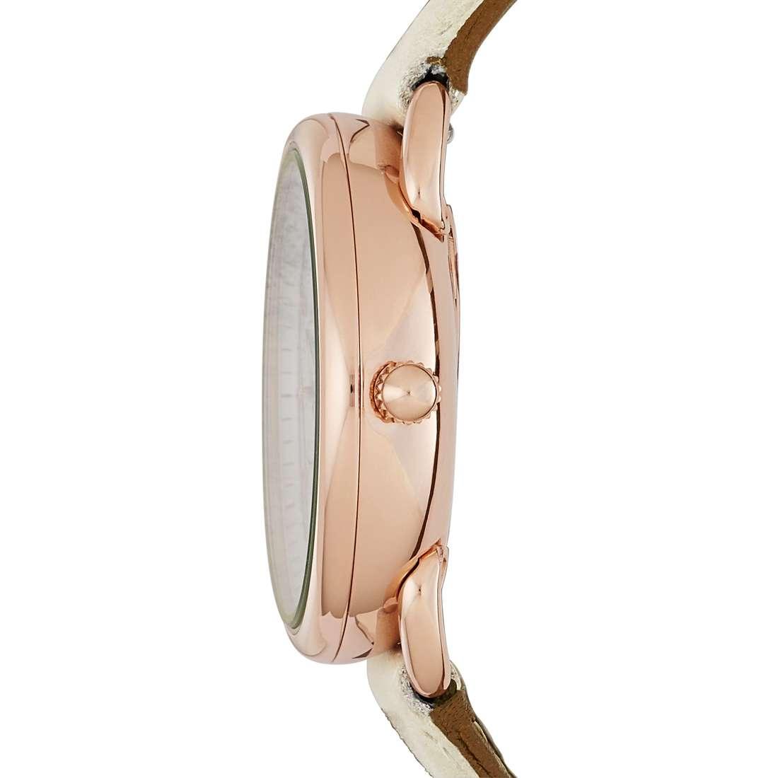 orologio solo tempo donna Fossil Tailor ES3954