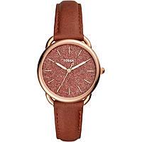 orologio solo tempo donna Fossil Tailor ES4420