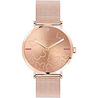 orologio solo tempo donna Furla Butterfly R4253113501