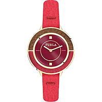 orologio solo tempo donna Furla Club R4251109501