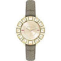 orologio solo tempo donna Furla Club R4251109515